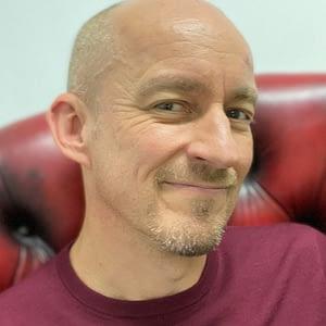 Greg Arthur Transformation Coach