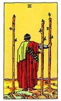 3 of wands tarot