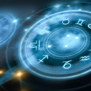 astrology natal chart reading
