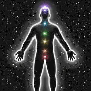 Chakra Cleansing And Balancing